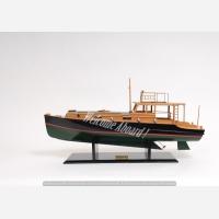 WB321 Hemingway™ Pilar Fishing Boat / 文豪ヘミングウェイの愛艇