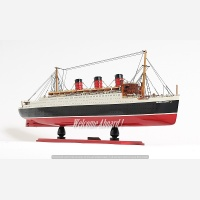 OL 142 QUEEN  MARY / クィーン メアリー