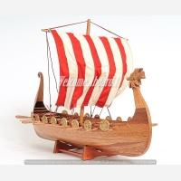 BK151 Drakkar Viking / バイキングシップ