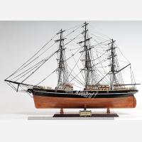 TS246 Cutty Sark (No sails) / カティサーク(セールなし)