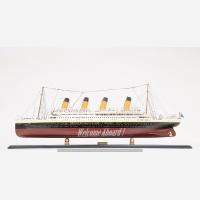 OL223 Titanic Museum Quality / タイタニック ミュージアムスペック
