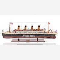 OL136 Titanic / タイタニック