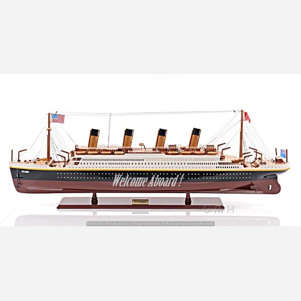 画像1: OL136 Titanic / タイタニック