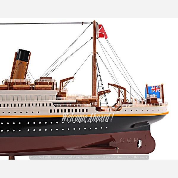 画像4: OL136 Titanic / タイタニック