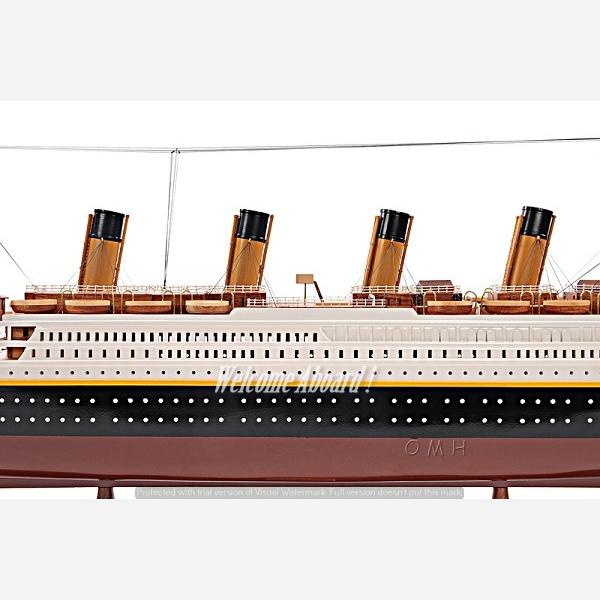 画像3: OL136 Titanic / タイタニック