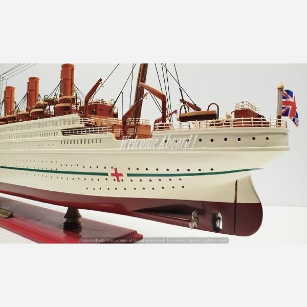 画像3: OL185  SS Britannic(L)/ SSブリタニック(L)