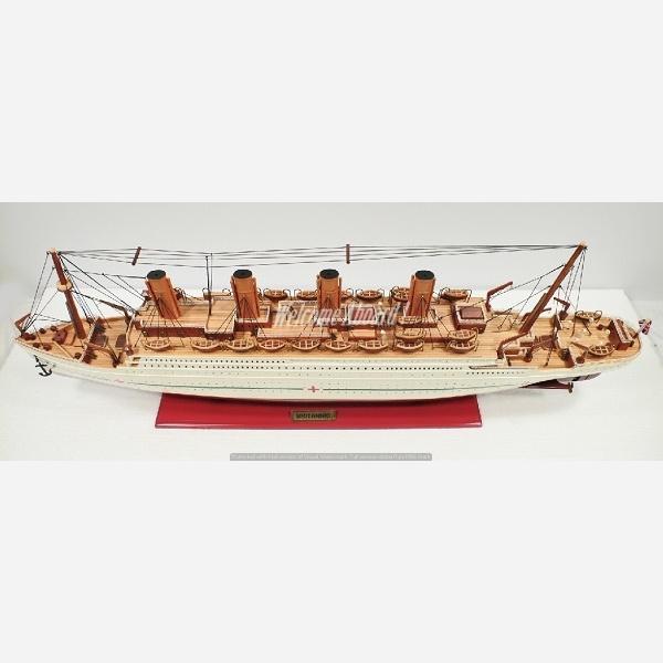 画像4: OL185  SS Britannic(L)/ SSブリタニック(L)