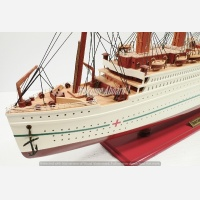 OL185  SS Britannic(L)/ SSブリタニック(L)