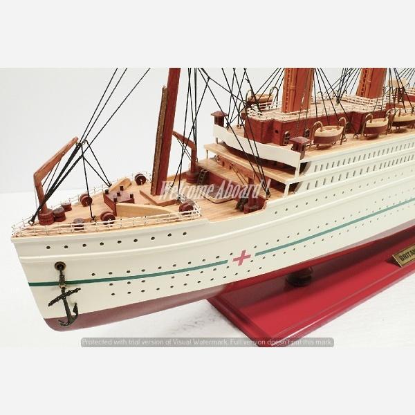 画像1: OL185  SS Britannic(L)/ SSブリタニック(L)